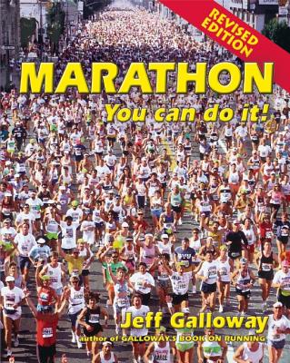 Marathon By Galloway, Jeff
